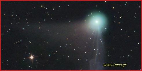 zie de link in de eerste alinea / mail.: www.tania-apartments.com/astronomie.asp